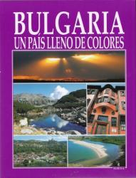 Bulgaria un pais lleno de colores (2012)