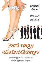 Bazi nagy esküvőskönyv (2012)