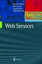 Web Services - Concepts, Architectures and Applications (2003)