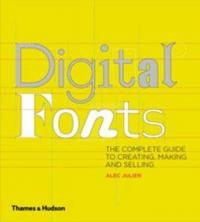 Digital Fonts (2012)