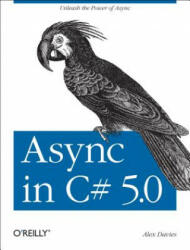 Async in C# 5.0 (2012)