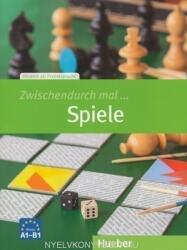 Zwischendurch Mal Spiele (2012)