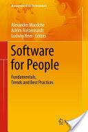 Software for People - Alexander Maedche, Achim Botzenhardt, Ludwig Neer (2012)