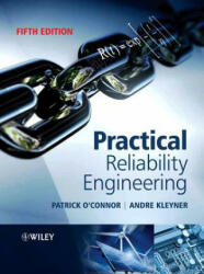 Practical Reliability Engineering (2012)