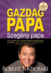 Gazdag Papa, Szegény Papa (2012)