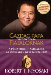 Gazdag papa, szegény papa fiataloknak (2012)