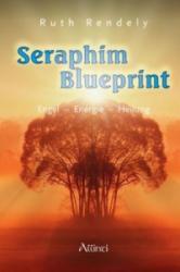 Seraphim Blueprint - Ruth Rendely, Alex Brandin, Mascha Romberg (2012)
