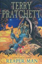 Terry Pratchett: Reaper Man (2012)