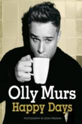 Happy Days - Olly Murs (2012)