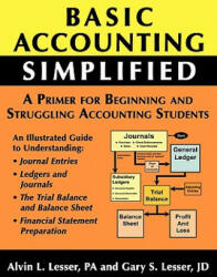Basic Accounting Simplified (2011)