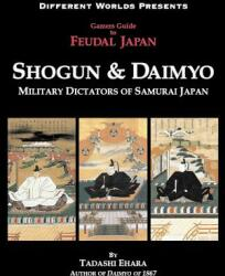 Shogun & Daimyo (2011)