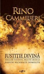 Justiţie divină (2027)