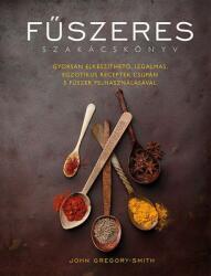 Fűszeres szakácskönyv (2012)