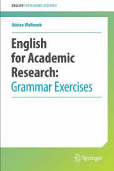 English for Academic Research: Grammar Exercises (2012)