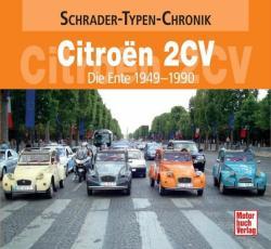 Citroën 2CV - Alexander Fr. Storz (2012)