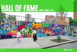 Hall Of Fame: New York City Collector's Edition - Alain KET Maridue (2012)