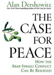 Case for Peace - Alan Dershowitz (ISBN: 9780470045855)