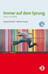 Immer auf dem Sprung - Harald Scherk, Marion Kamp (2012)