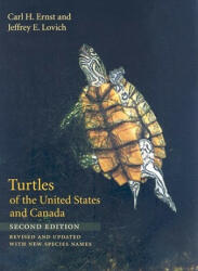 Turtles of the United States and Canada (2009)