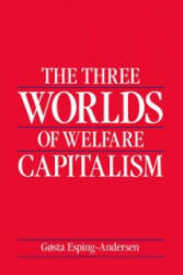Three Worlds of Welfare Capitalism (1989)