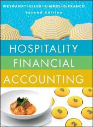 Hospitality Financial Accounting (ISBN: 9780470083604)