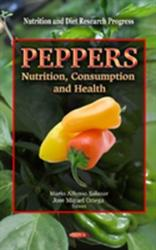 Peppers - Nutrition, Consumption & Health (2012)