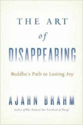 Art of Disappearing (2011)