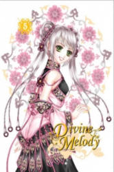 Divine Melody (2009)
