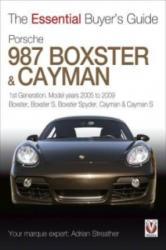 Porsche 987 Boxster & Cayman (2012)