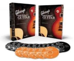 Gibson's Learn & Master Guitar - Steve Krenz (2010)