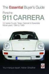 Porsche 911 Carrera 3.2 - Adrian Streather (2012)