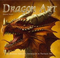 Dragon Art - Graeme Aymer (2009)