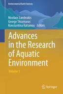Advances in the Research of Aquatic Environment: Volume 1 (2011)