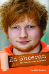 Ed Sheeran - A+ - David Nolan (2012)