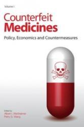 Counterfeit Medicines - Albert Wertheimer (2012)