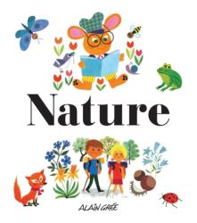 Nature (2012)