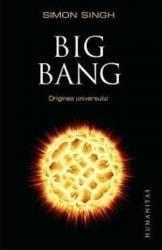Big Bang ed. 2012 - Simon Singh (ISBN: 9789735037475)