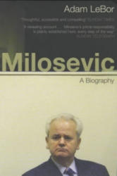 Milosevic - Adam Lebor (2003)