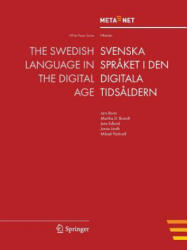Swedish Language in the Digital Age (2012)