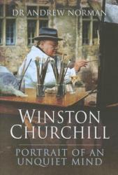 Winston Churchill - Andrew Norman (2012)