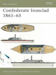 Confederate Ironclad - Angus Konstam (2001)