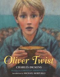 Oliver Twist - Charles Dickens (2012)