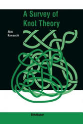 Survey of Knot Theory (2012)