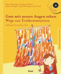 Familienbuch, m. Audio-CD - Albert Biesinger, Herbert Bendel, Barbara Berger (2012)
