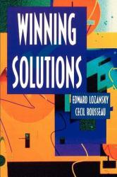 Winning Solutions (1996)