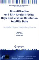 Desertification and Risk Analysis Using High and Medium Resolution Satellite Data - Training Workshop on Mapping Desertification (2008)