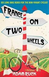 France on Two Wheels (2012)
