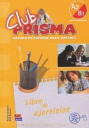 Club Prisma A2/B1 (ISBN: 9788498480191)