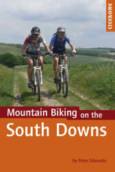 Mountain Biking on the South Downs (2012)