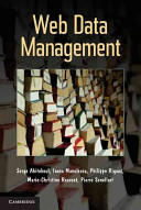 Web Data Management (2012)